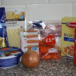 Verse Lasagne Maken